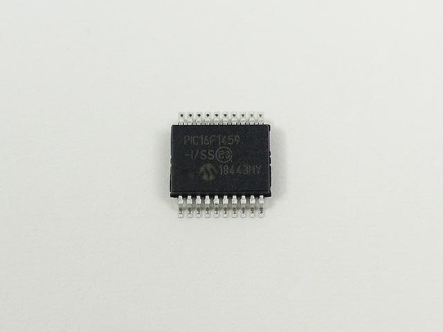 PIC 16F1459 8-bit 20-pin  Usb Spi I2c Uart