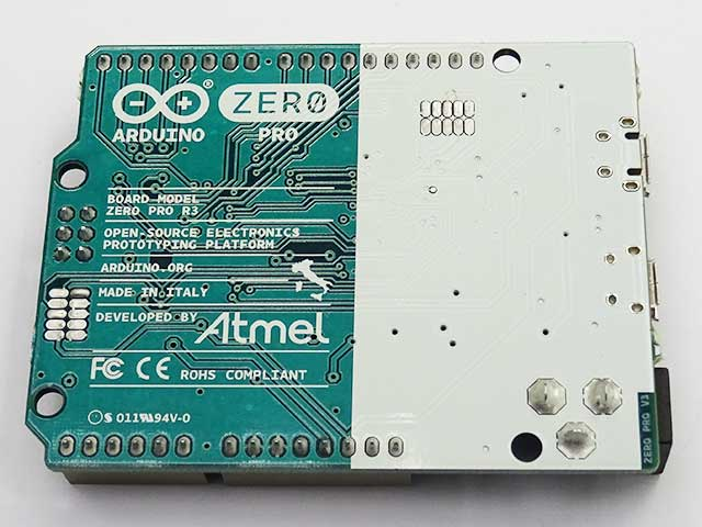 Arduino zero pro マイコン関連 秋月電子通商 電子部品 ネット通販