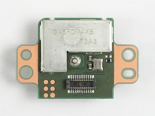 GPS受信モジュール(1PPS出力付き) 「みちびき」3機