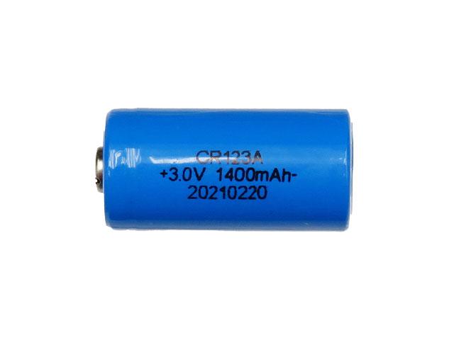 リチウム電池 CR123A CR123 電池一般 秋月電子通商 電子