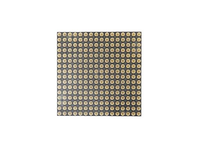 16x16ドットマトリクスBIG2色LED...