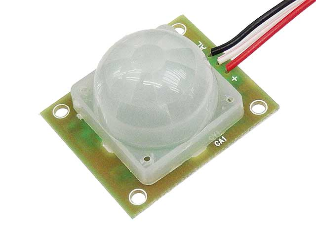 焦電型赤外線センサモジュール センサ一般 秋月電子通商 電子部品 ネット通販
