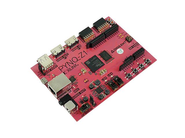 PYNQ-Z1 Zynq-7020評価ボード: 半導体 秋月電子