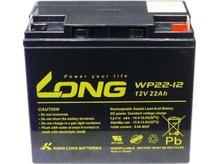 完全密封型鉛蓄電池(12V22Ah)WP22-12