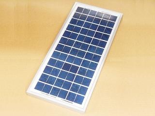太陽電池モジュール 20W SY-M20W-12