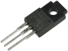 NchパワーMOSFET 2SK703 100V5A